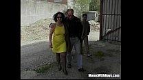 Жоское видео русских мамочек